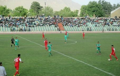 خيبر خرمآباد- سپيدرود رشت